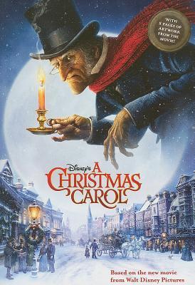 A Christmas Carol, James Ponti