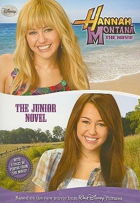 Image for Hannah Montana: Movie (Junior Novel)