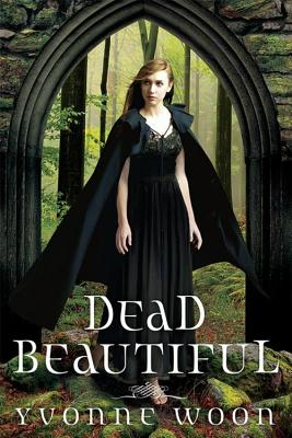 Image for Dead Beautiful (A Dead Beautiful Novel)