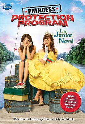 Image for Princess Protection Program Junior Novel (Junior Novelization)
