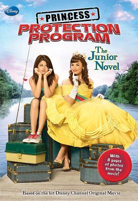 Image for Princess Protection Program Junior Novel (Junior Novelization)