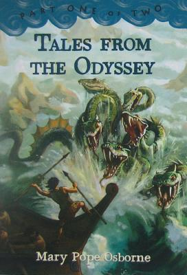 Image for Tales from the Odyssey, Part 1 (Tales from the Odyssey (1))