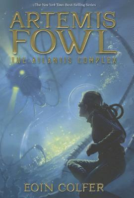 Image for The Artemis Fowl #7: Atlantis Complex