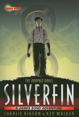 Image for SilverFin: The Graphic Novel (A James Bond Adventure)