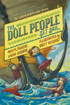 Image for The Doll People Set Sail (The Doll People (4))
