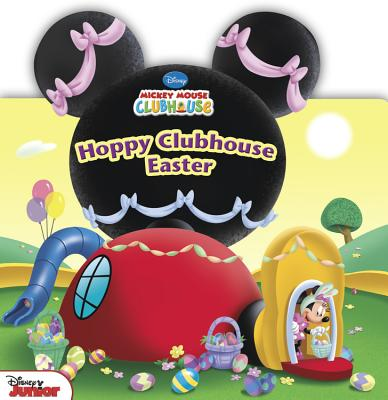 Image for Hoppy Clubhouse Easter (Mickey Mouse Clubhouse)
