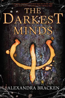 DARKEST MINDS (DARKEST MINDS, NO 1), BRACKEN, ALEXANDRA