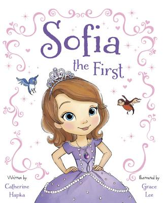 Image for Sofia the First