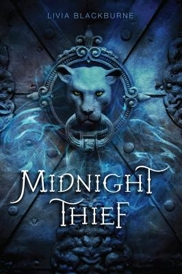 Image for Midnight Thief