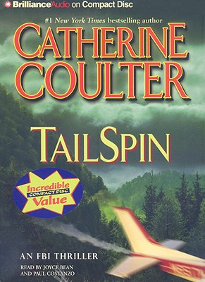 Image for TailSpin (FBI Thriller)