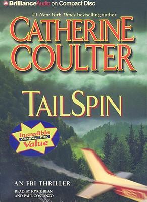 Image for TailSpin (FBI Thriller)