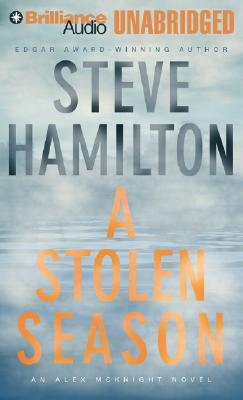 Image for A Stolen Season (Alex McKnight Series)- UNABRIDGED