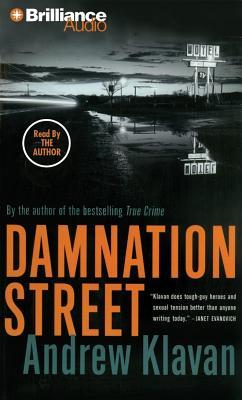 Image for DAMNATION STREET ABRIDGED ON 5 CDS