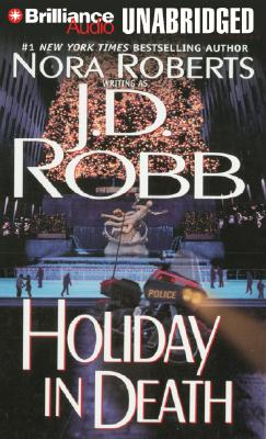 Image for HOLIDAY IN DEATH UNABRIDGED 9 CDS
