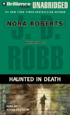 Haunted in Death (In Death Series), J. D. Robb