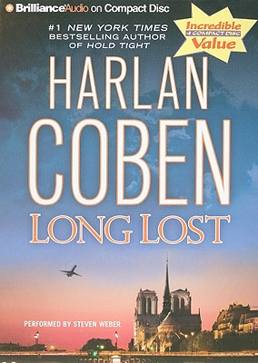 Image for Long Lost (Myron Bolitar Series)