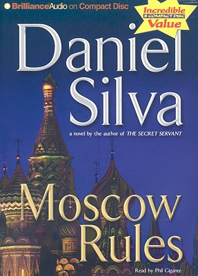 Image for Moscow Rules (Gabriel Allon)