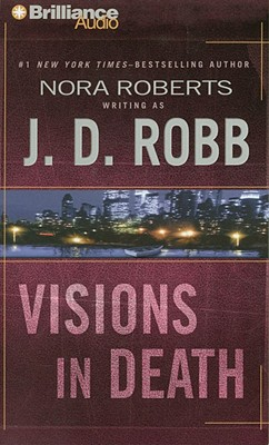 Visions in Death, J.D. Robb