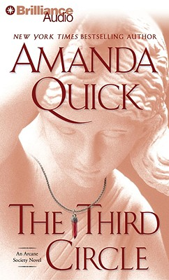 Image for The Third Circle (Arcane Society Series)