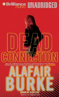 Image for Dead Connection (Ellie Hatcher Series)