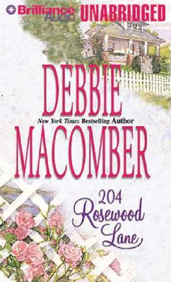 204 Rosewood Lane (Cedar Cove, Book 2), Debbie Macomber