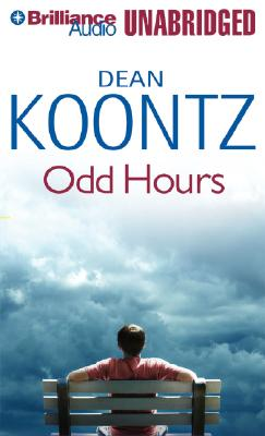 Image for Odd Hours (Odd Thomas, Book 4)