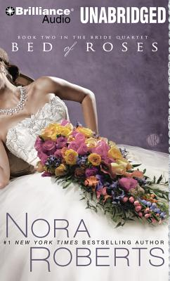 Image for Bed of Roses (Bride (Nora Roberts))
