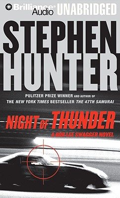 Image for Night of Thunder (Bob Lee Swagger Series)