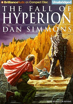 Image for The Fall of Hyperion (Hyperion Cantos Series)