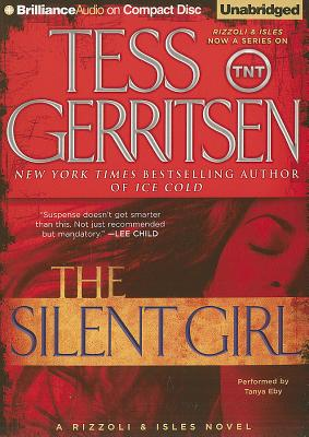 Image for The Silent Girl: A Rizzoli & Isles Novel