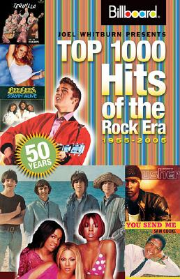 Image for Billboard's Top 1000 Hits of the Rock Era - 1955-2005