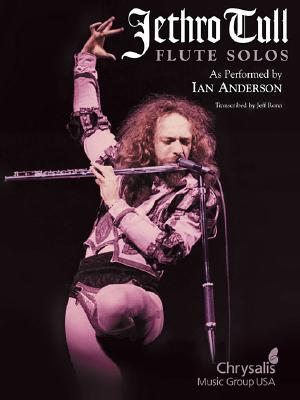 Image for Jethro Tull - Flute Solos: As Performed by Ian Anderson