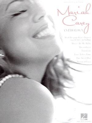 Image for Mariah Carey Anthology: Piano/Vocal/Guitar