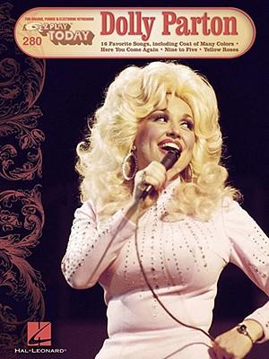 Image for Dolly Parton: E-Z Play Today Volume 280