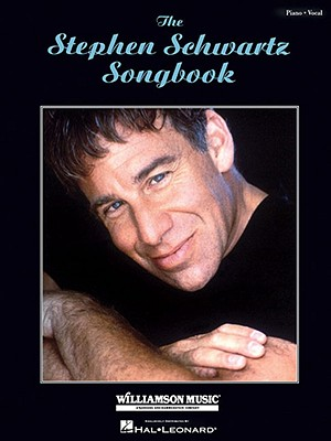 Image for The Stephen Schwartz Songbook