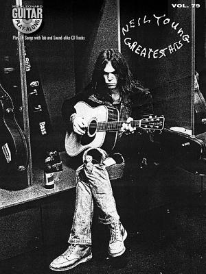 Image for Neil Young: Guitar Play-Along Volume 79