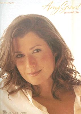 Image for Amy Grant's Greatest Hits