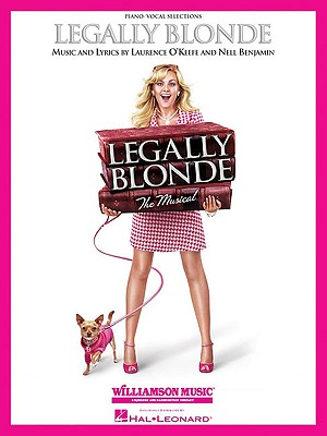Image for Legally Blonde -The Musical