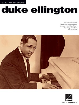 Image for Duke Ellington: Jazz Piano Solos Series Volume 9