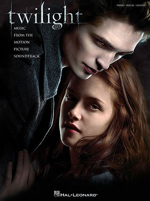 Image for Twilight: Music from the Motion Picture
