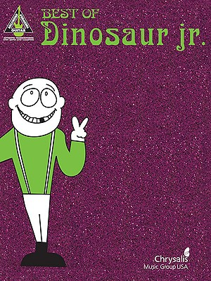 Image for Best of Dinosaur Jr. (Guitar Recorded Versions)