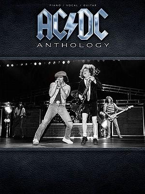 Ac/Dc Anthology, AC/DC
