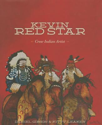 Image for KEVIN RED STAR : CROW INDIAN ARTIST