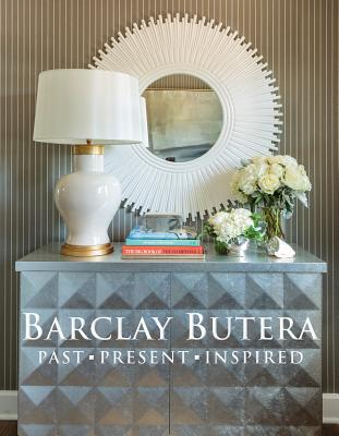 Image for BARCLAY BUTERA: PAST, PRESENT, INSPIRED