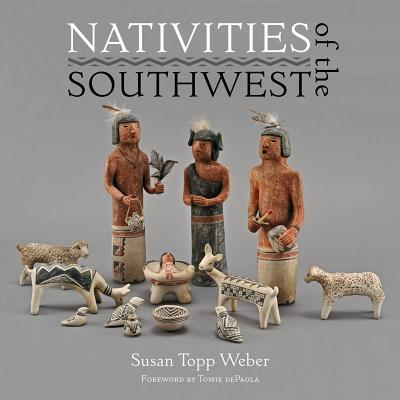 Image for NATIVITIES OF THE SOUTHWEST