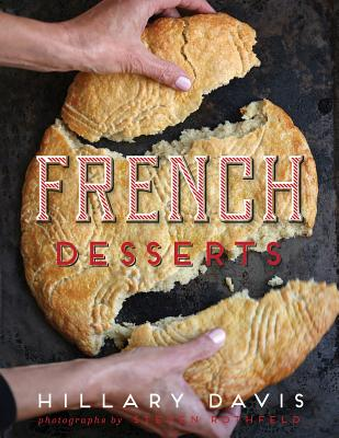 Image for French Desserts