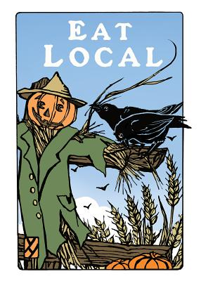 Image for EAT LOCAL (BOXED CARDS)