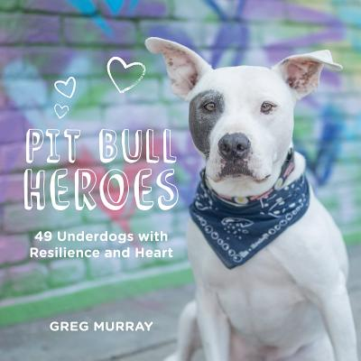 Image for Pit Bull Heroes: 49 Underdogs with Resilience and Heart