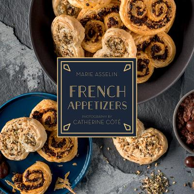 Image for FRENCH APPETIZERS