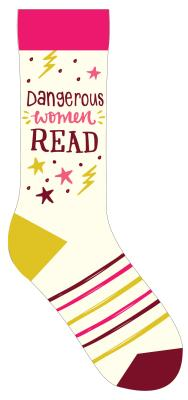 Image for Dangerous Women Read Socks